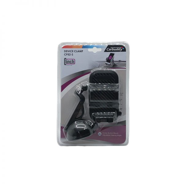 Carbuddy Clinch Device Clamp CP52S