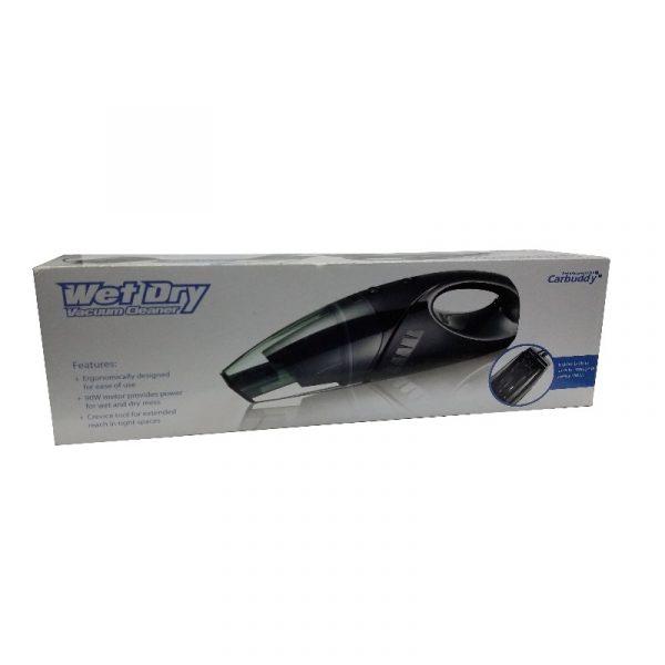 Carbuddy Wet/Dry Vacuum