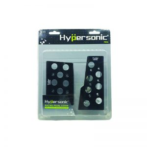 Hypersonic Pedal HP2406