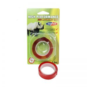Hunter Mounting Tape 12mm