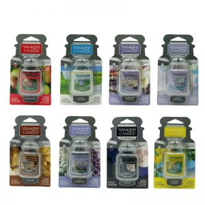Yankee Candle Car Jar Ultimate