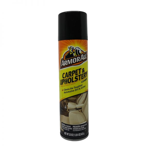 Armorall Carpet & Upholstery Cleaner