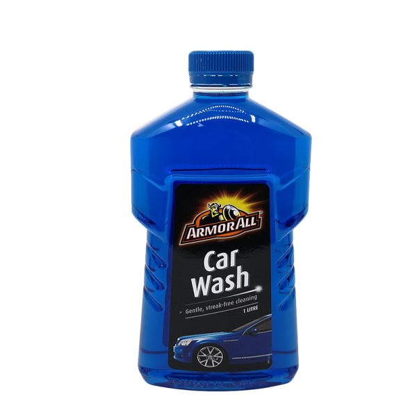Armorall Car Wash 1L