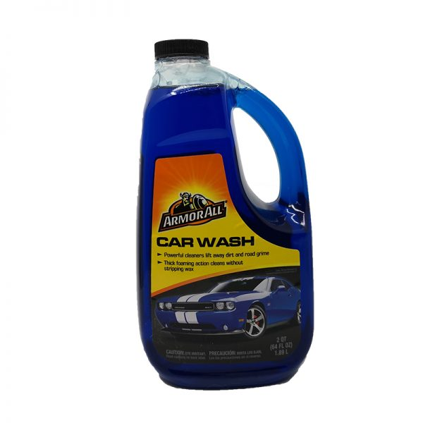 Armorall Car Wash Concentrate 1.89L