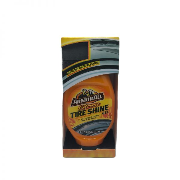 Armorall Extreme Tire Shine Gel