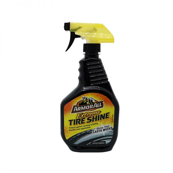 Armorall Extreme Tire Shine
