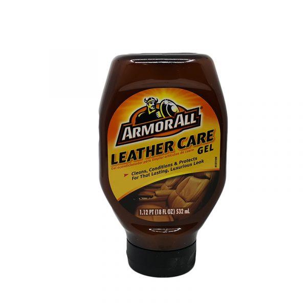 Armorall Leather Care Gel