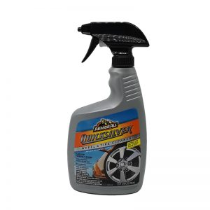 Armorall Quicksilver Wheel & Tire Cleaner 709ml