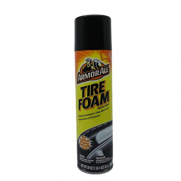 Armorall Tire Foam
