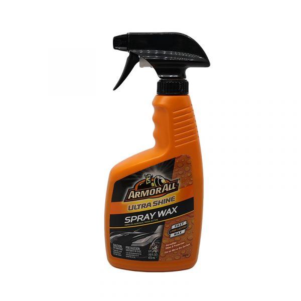 Armorall Ultrashine Spray Wax 473ml