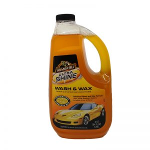 Armorall Ultrashine Wash & Wax 1.89L