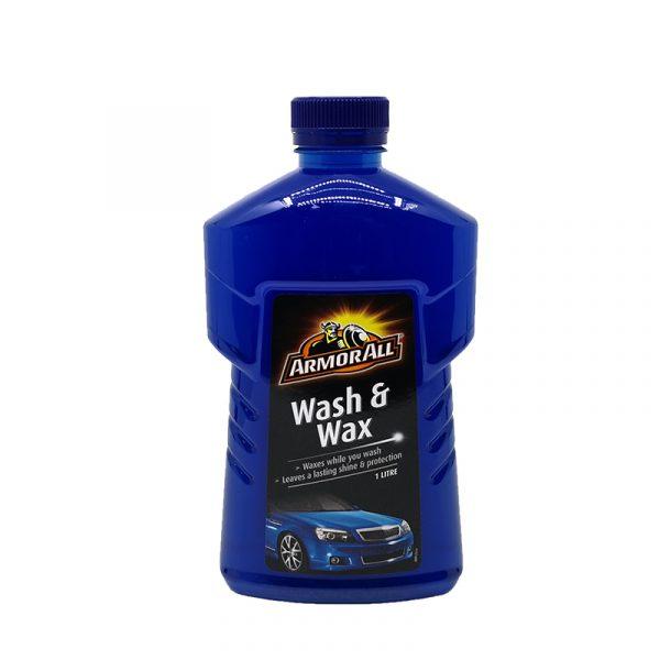 Armorall Wash & Wax 1L