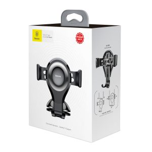Baseus Gravity Car Mount (Osculum Type)