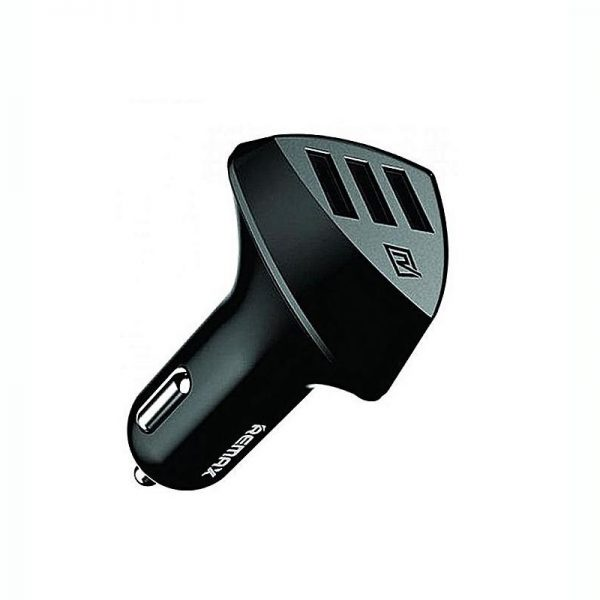 Remax Aliens Car Charger 4.2A