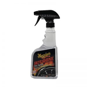 Meguiar's Hot Shine Tire Spray