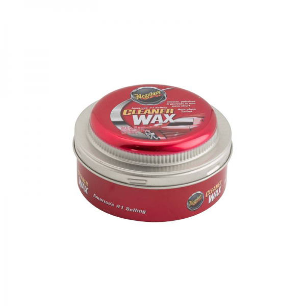 Meguiar's Cleaner Wax Paste