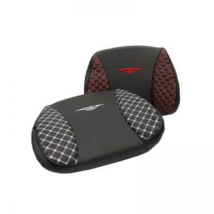 Car Set City Waist Cushion