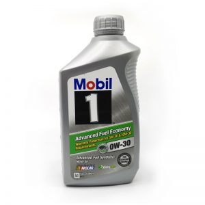 Mobil 1 0W30 Advanced Fuel Economy