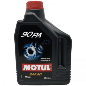 Motul 90PA SAE 90 Differential